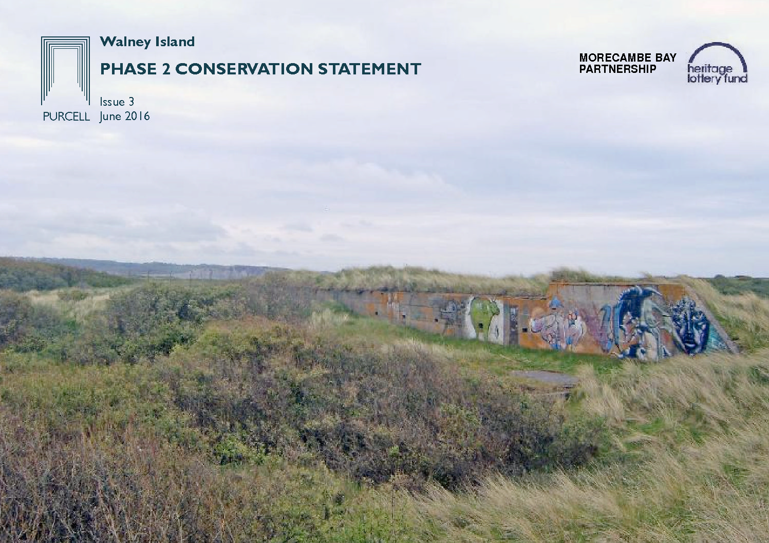 Walney Island Phase 2 Conservation Statement