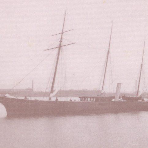 Shipbuilding in Barrow-in-Furness