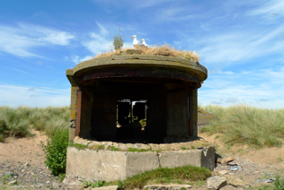 Walney WW2 pillbox | MBP LM