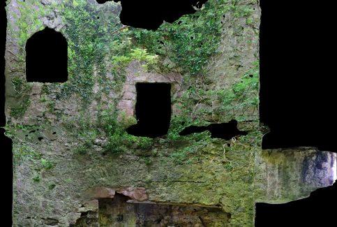 Gleaston Castle