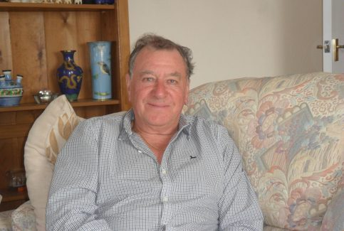 Oral history interview with Charlie Overett of Morecambe, retired fisherman