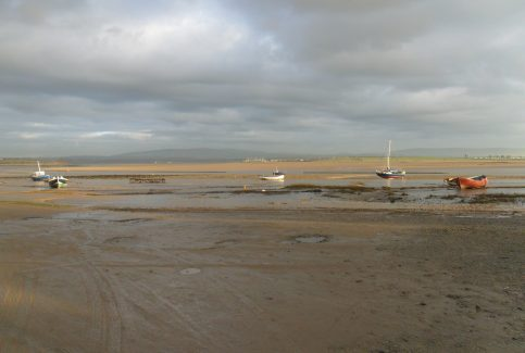 Growing up at Sunderland Point - Iris Birks