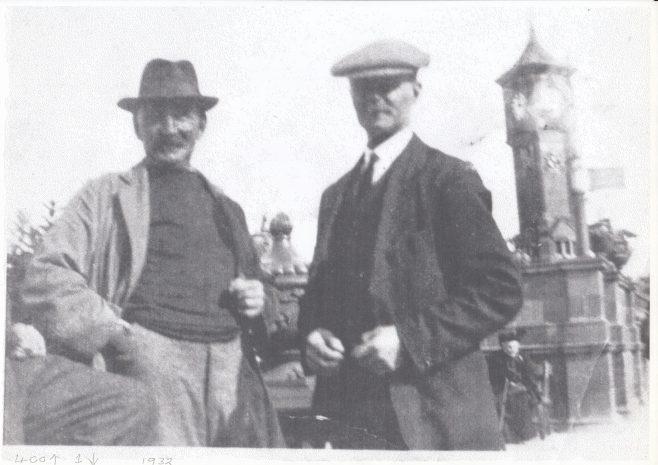Fishermen John