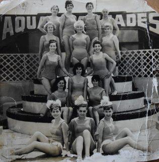 Aqualovlies