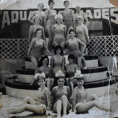 Aqua Lovlies