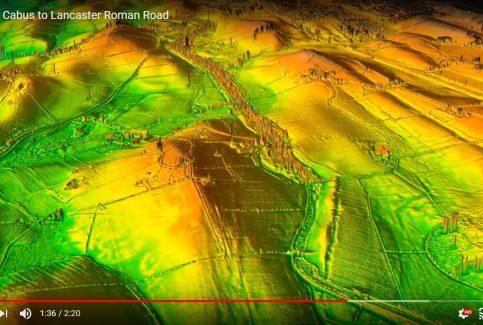 Understanding Warton Crag Iron Age hillfort