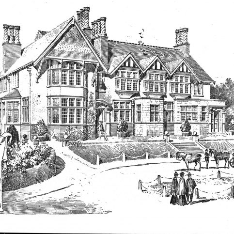 Vickerstown   Copyright: Cumbria Archive and Local Studies Centre, Barrow-in-Furness