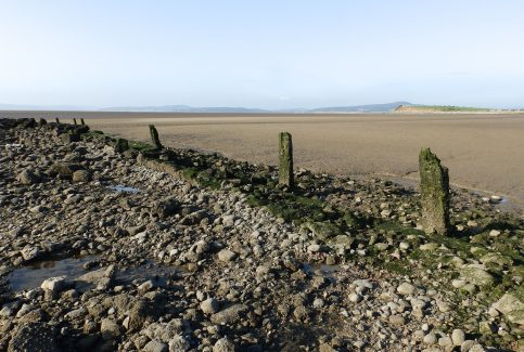 Approaching Warton Crag - A Walk around the Bay - Image 05 - from Hest Bank