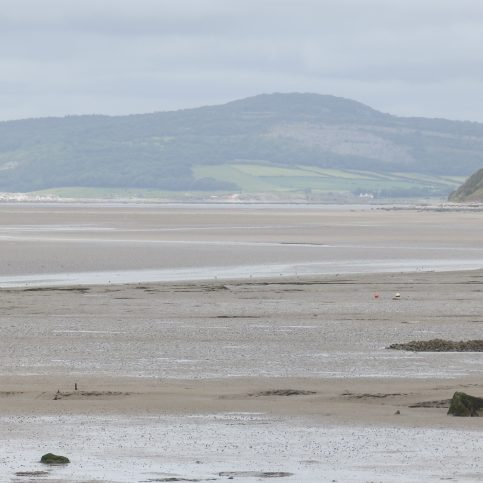 Approaching Warton Crag - A Walk around the Bay - Image 07 - from Hest Bank