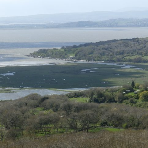 Approaching Warton Crag - A Walk around the Bay - Image 10 - from the Crag Summit