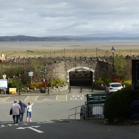 Approaching Warton Crag - A Walk around the Bay - Image 12 - from Grange-over-Sands