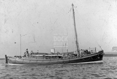 Lifeboat N.T.