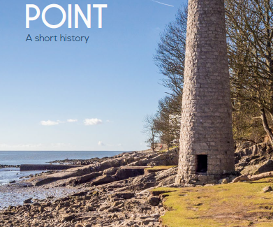 Jenny Brown's Point - A short history