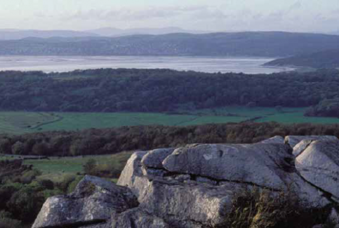 Warton Crag - Heritage on the Hilltop